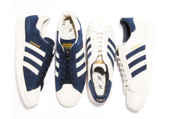 a222f91e19f Beauty   Youth x adidas Superstar