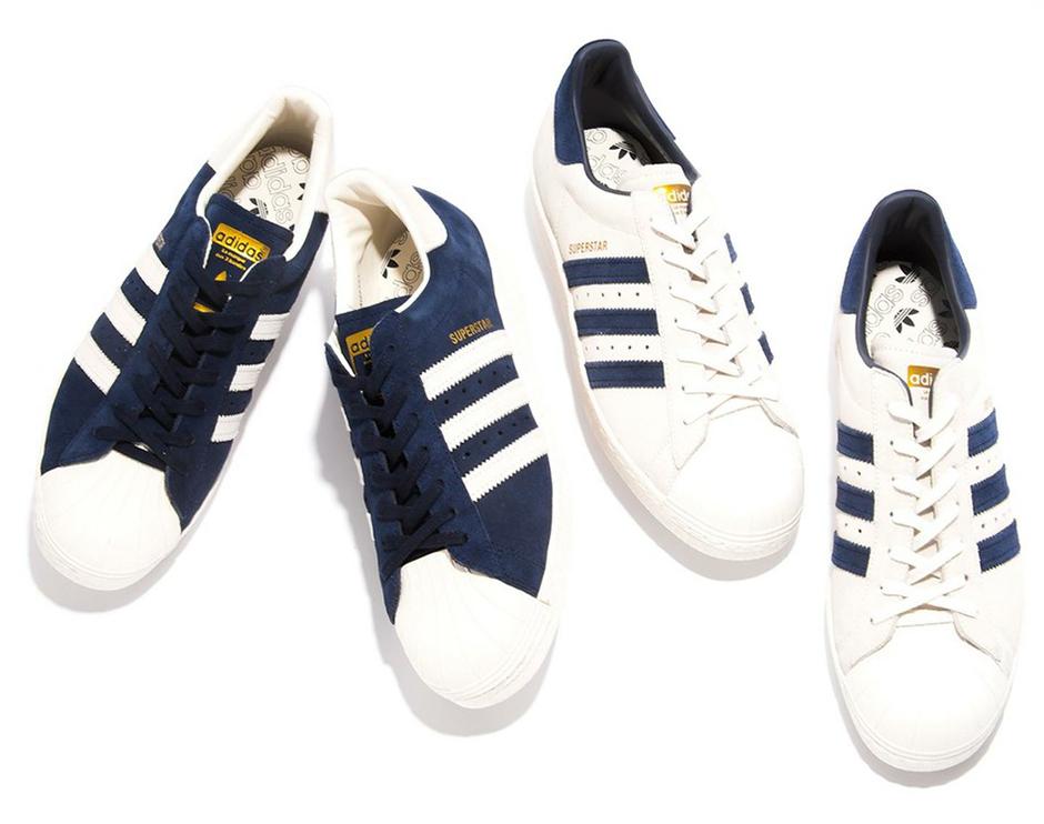 Cheap Adidas Superstar Foundation White Bronze Rose Gold Sizes UK 4 8