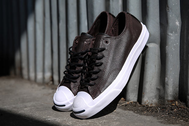 The Converse Jack Purcell Ox Is Already Ready For Fall - SneakerNews.com d87fce4ea