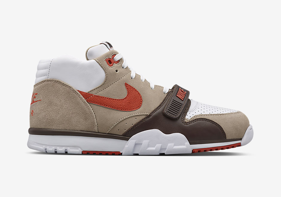 best Is Nike Re releasing Every fragment design x Air Trainer 1 Soon