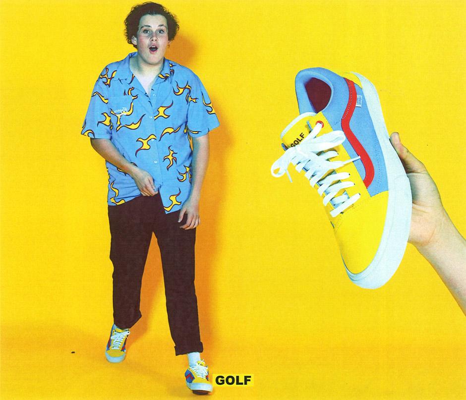 Golf Le Fleur Shoes For Sale