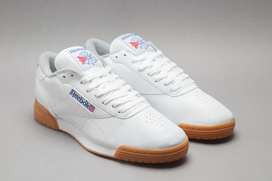5e6618229f7b The Gummiest Gum Soles Ever Are Back On These Reebok Icons - SneakerNews.com