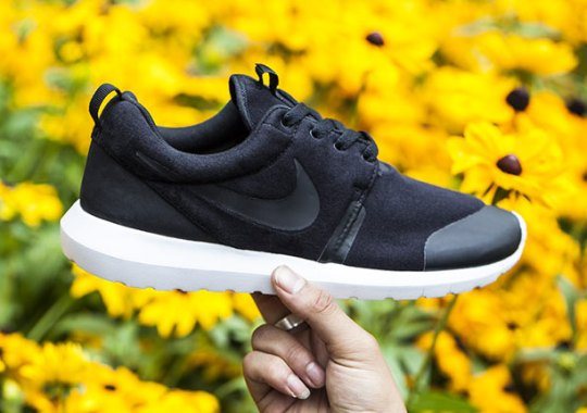 These Are Hands Down The Most Comfortable Nike Roshes Ever Made
