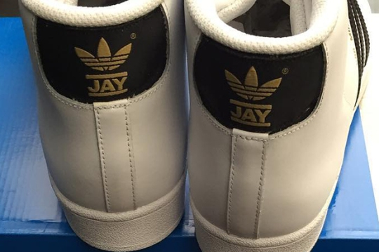 Jam Master Jay Honored By adidas With This Incredible Sneaker