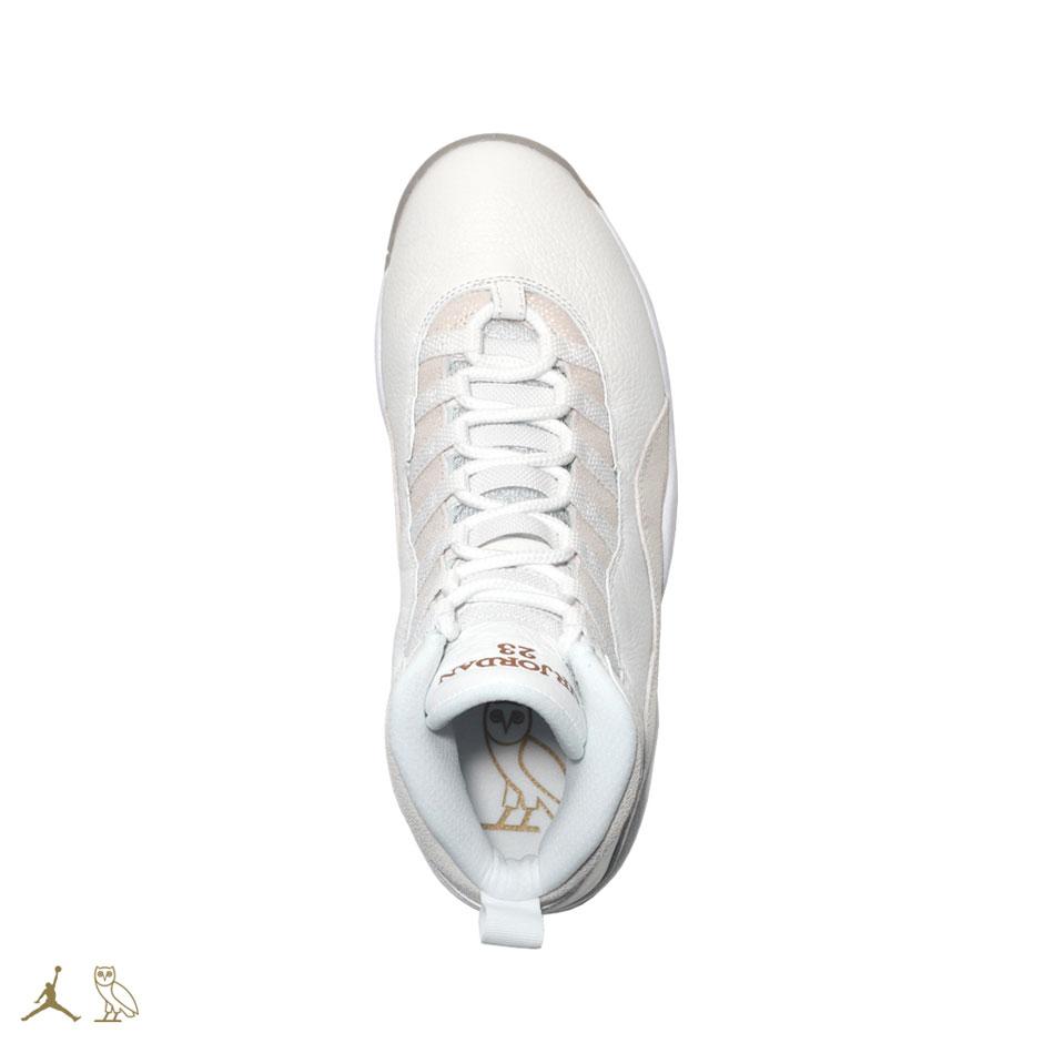 Air Jordan 10 Ovo 12 Envases oRd4yK