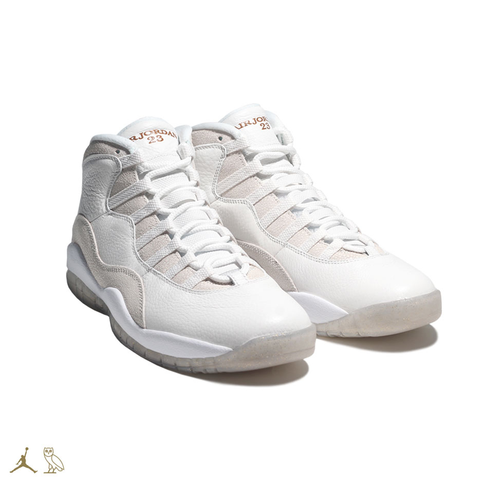 6425be204357 ... order official packaging for the air jordan 10 retro ovo sneakernews  c3617 2db60