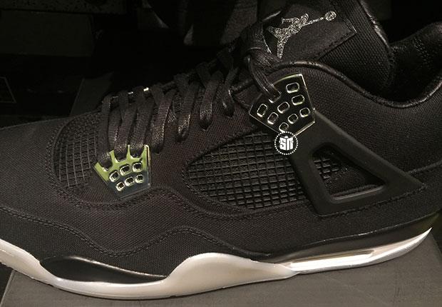 Michael Jordan Eminem Shoes