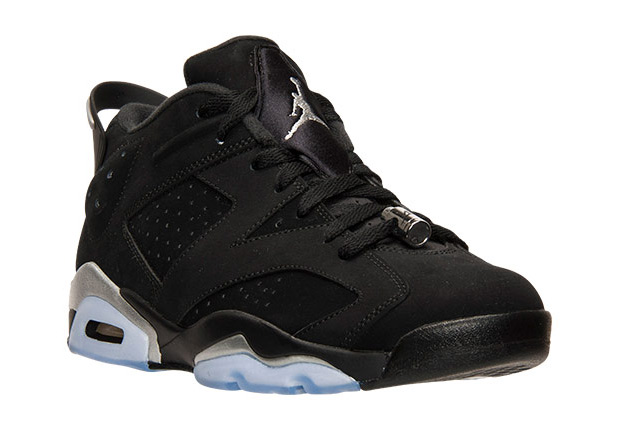 Twelve years ago Jordan Brand introduced the first-ever low-top version of the Air Jordan VI in a bevy of colorways. None were truly reminiscent of the ...