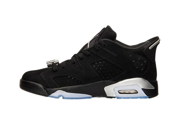9a1aedd3ded Jordan Brand Brings Back The Original Air Jordan 6 Low