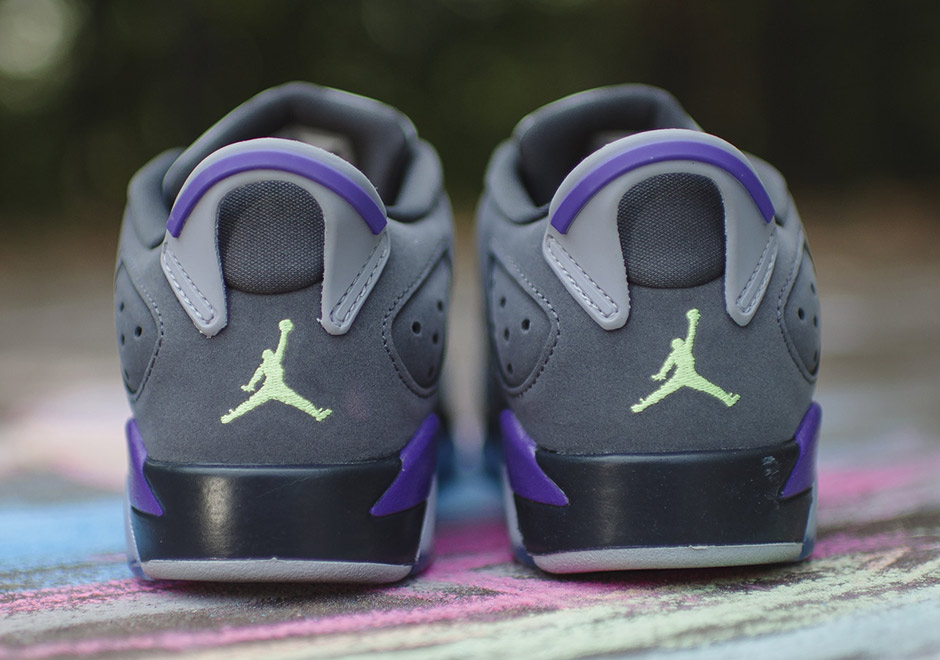 0e234bc801fb Jordan Brand Prepares Another Retro Release Exclusively For Kids ...
