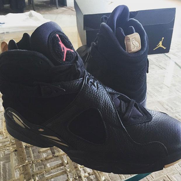 Drake Ovo Jordan Shoes Ebay