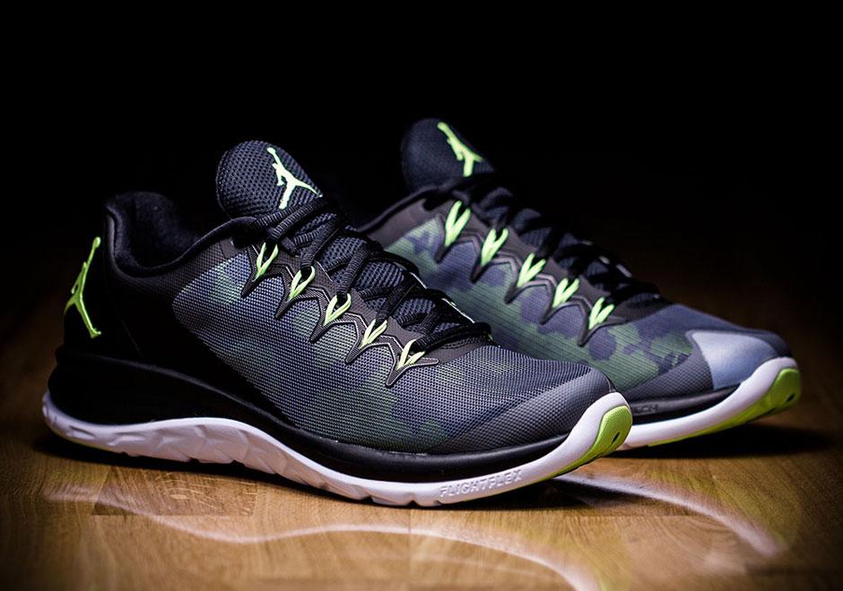 5e5ce28b82467 Jordan Brand Adds Camo Print To The Flight Runner 2 - SneakerNews.com