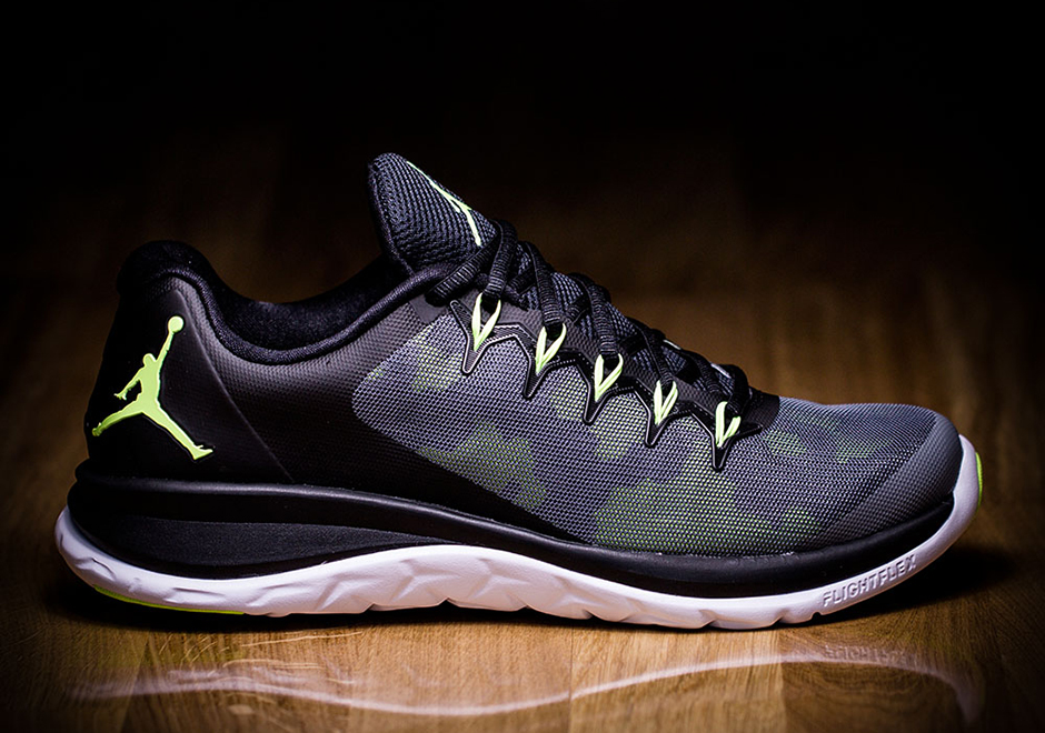 official store good quality order online Jordan Brand Adds Camo Print To The Flight Runner 2 ...