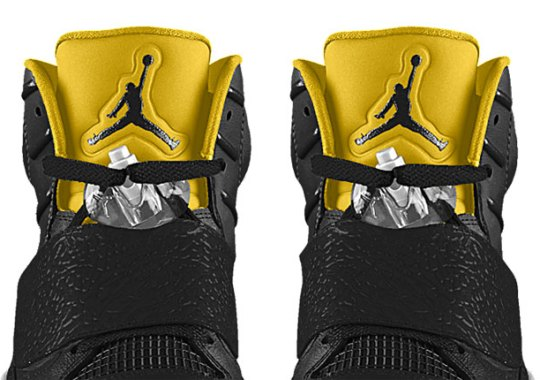 Another Jordan Shoe Just Hit NIKEiD