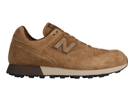 New Balance Classics Outdoor Collection