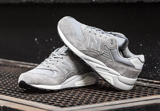 new balance 580 rev lite grey