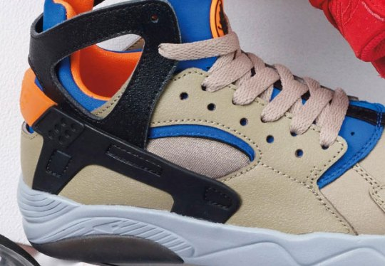 Mowabb And Huarache Get Together Again