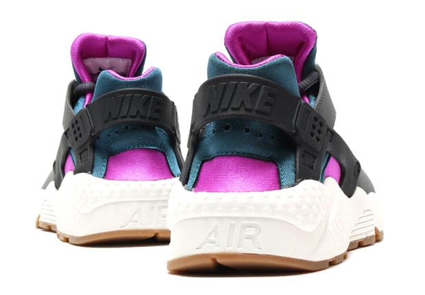 5efdb41ac1d7 Mowabb Themes In The Newest Nike Air Huarache Releases - SneakerNews.com