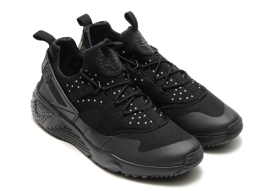 The Air Huarache Utility Might Be The Best Nike Sportswear Sneaker ... 526efb78a