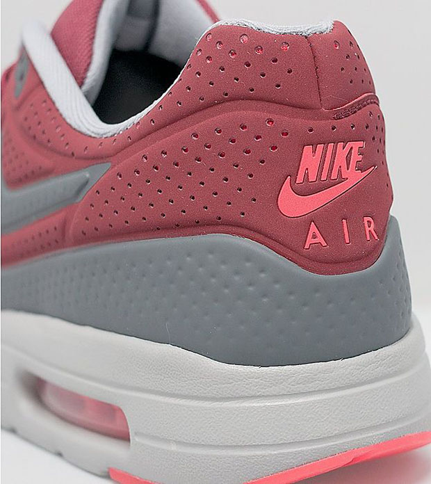sale retailer 3baf2 4ae19 Nike Air Max 1 Ultra Moire Cedar Dark Grey 60%OFF