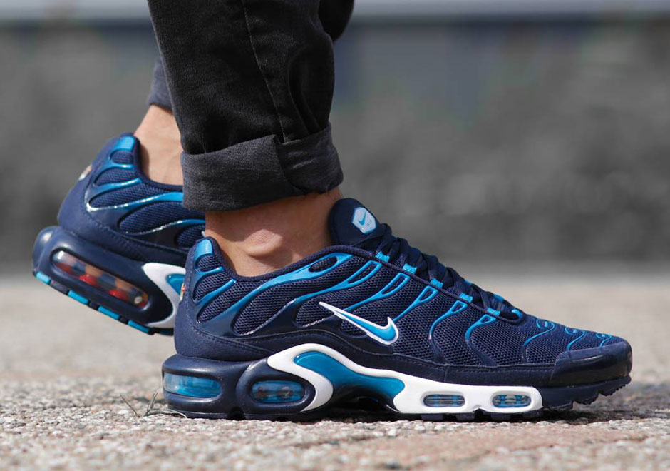la meilleure attitude 08b33 08854 More Europe Exclusives Of The Nike Air Max Plus For August ...