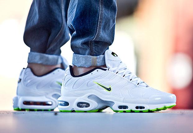 17. Nike Tn Air Max (air Max Plus)
