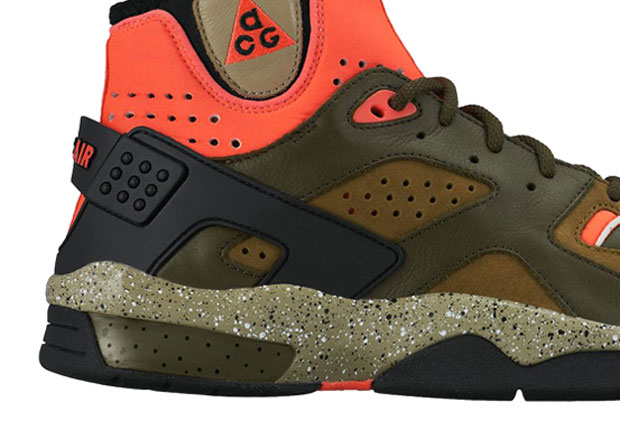 94d923d6dd8e ... Expect New Colorways Of The Nike Air Mowabb OG ...