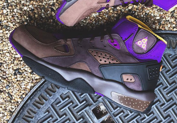 "new arrival 90ec3 e68e7 ... First Look At The Nike Air Mowabb OG ""Trail End Brown"" ..."