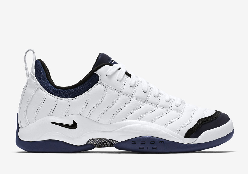 17737d21a54f Nike Welcomes Back Pete Sampras With Unexpected Shoe Release ...