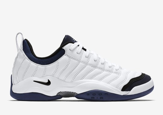 Nike Welcomes Back Pete Sampras With Unexpected Shoe Release