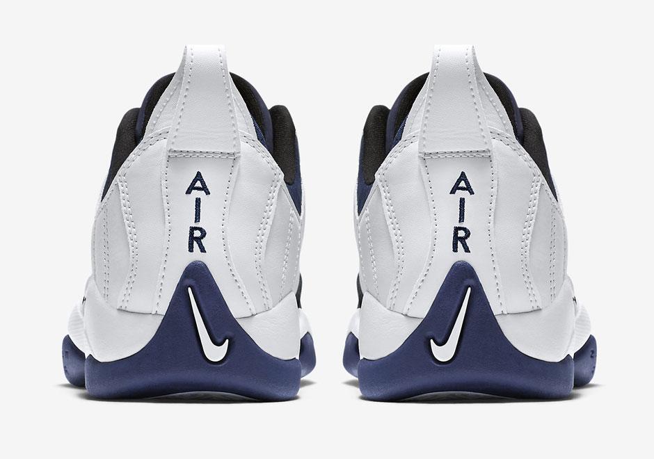 Nike Sampras Shoes