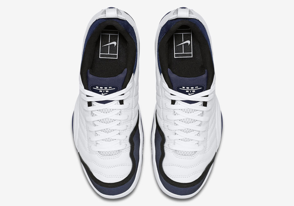 1d8a9606d0b96 Nike Welcomes Back Pete Sampras With Unexpected Shoe Release -  SneakerNews.com