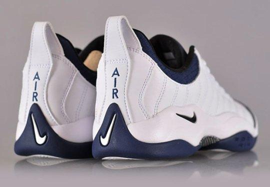 Nike Brings Back Pete Sampras' Air Oscillate