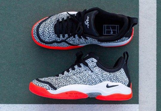 """Nike Air Oscillate """"Safari"""""""