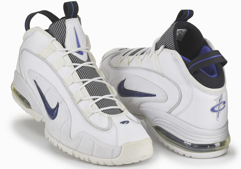 Flashback to '95: The Nike Air Penny
