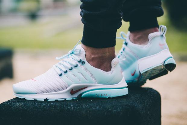 "separation shoes 47e63 e426b Nike Air Presto ""Unholy Cumulus"" – Release Date"
