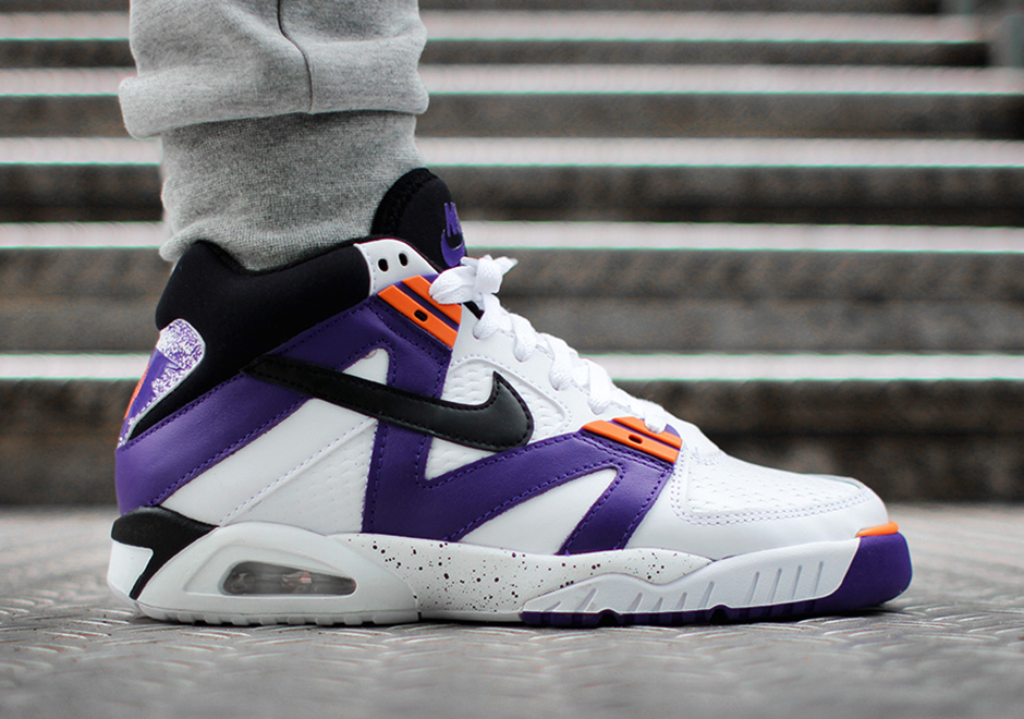 Get Ready For The Return Of Another Nike Air Tech Challenge III OG ... 3987845fbe