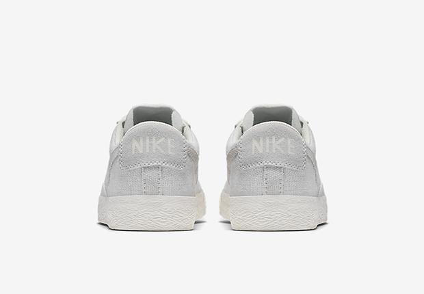 Nike Blazer Lav Prm Vntg Semsket Renere 5wOmiyoc