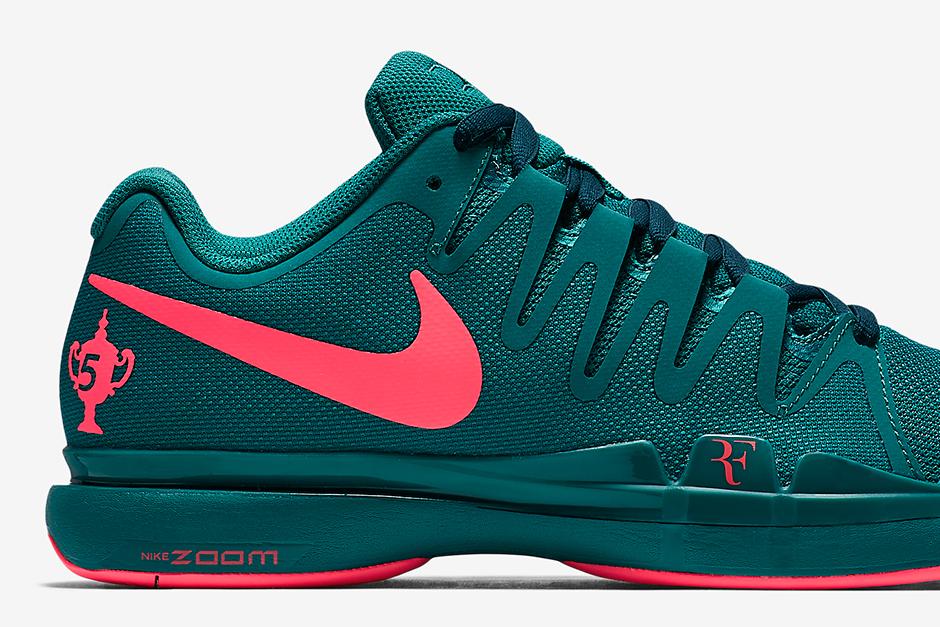 Open Heel Tennis Shoes