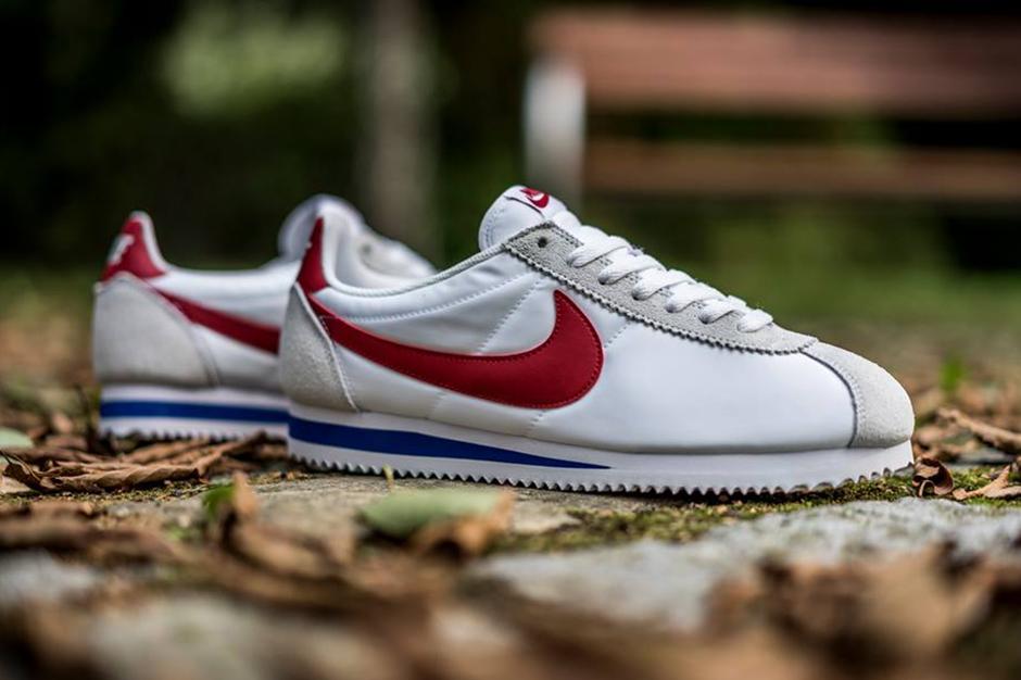 Nike Cortez Nylon Vintage