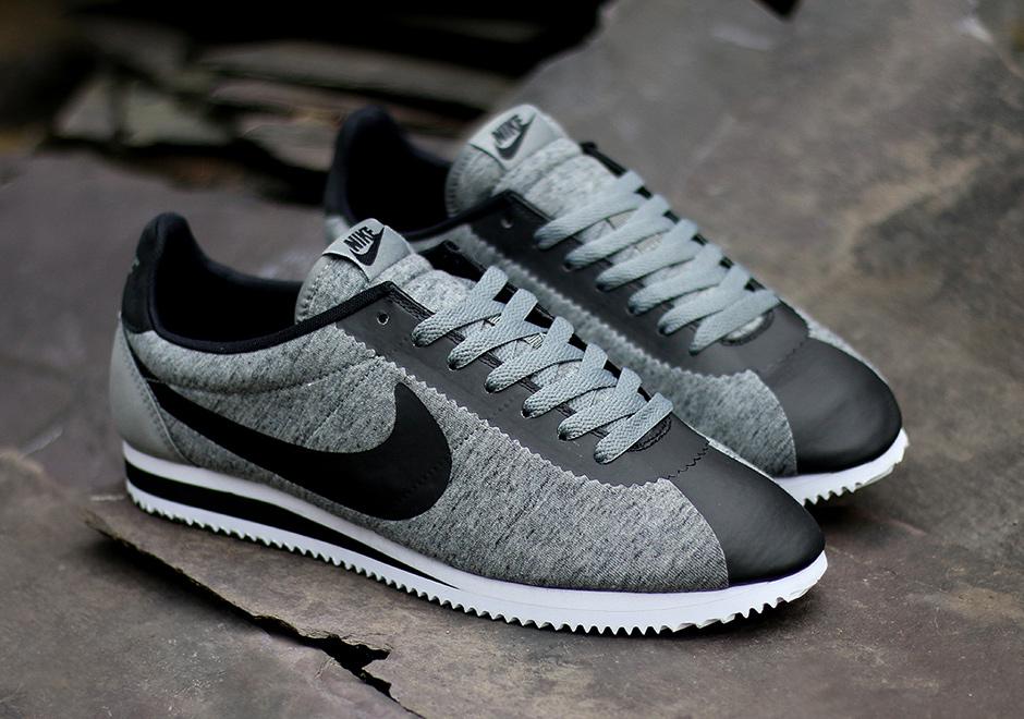 It s About Time Nike Tech Fleece Became A Sneaker 10e93350a