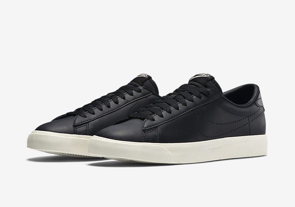 1743d18784ac Nike Court serves up some super clean new editions of the slim and trim Tennis  Classic AC to close out the summer. The tennis court staple that s turned  ...