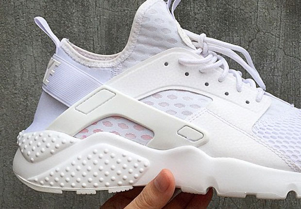 The Upcoming Nike Huarache BR Is Going
