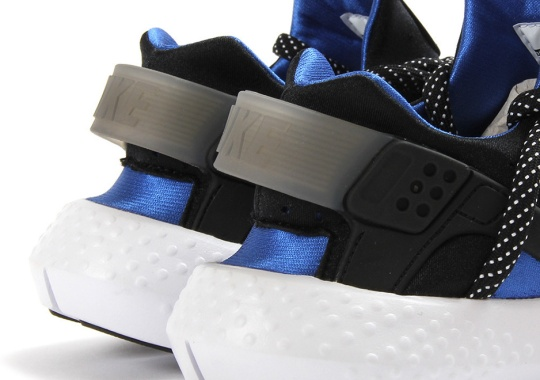 new style 85a5d 3efc2 It Took Way Too Long For The New Nike Huaraches To Release In The U.S.