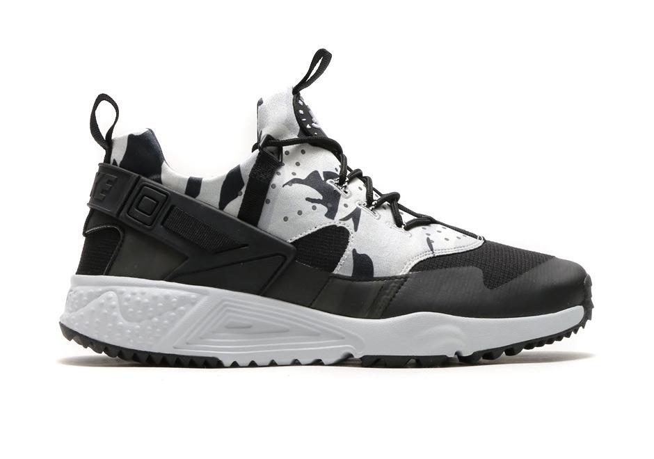 0fb41d35a66ca The Air Huarache Utility Might Be The Best Nike Sportswear Sneaker ...