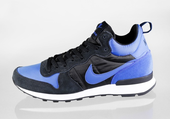 "The Famed ""Royal"" Is Back On Another Nike Sneaker"