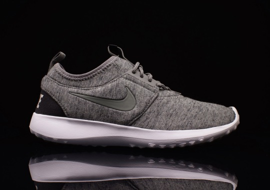 Can't Get Any Cozier Than Tech Fleece On Nike Sneakers