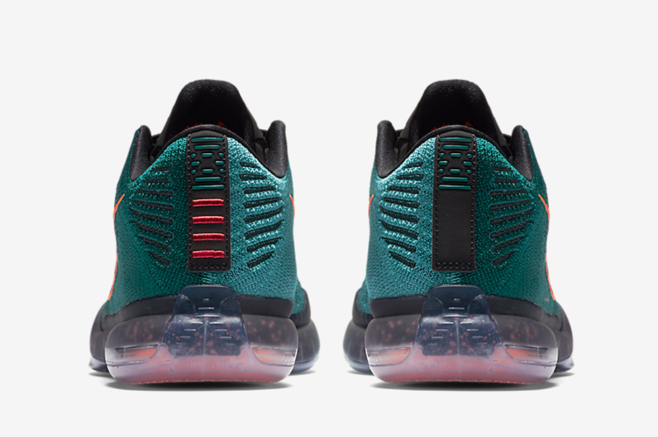 Nike Kobe 10 Elite Low \