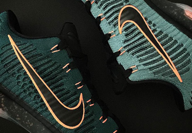 best service 8c336 ab094 Nike Kobe 10 Elite Low
