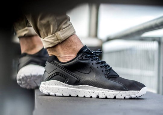 A Closer Look At The Nike Mobb Ultra Low